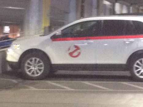 Who you gonna call?! by dragonriderabens