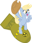 Derp from Above by Smashinator