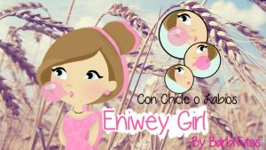 Nena Psd Eniwey Girl by BarbiiTutos
