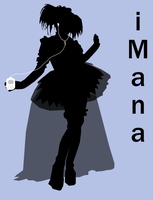 iMana by Rave-Andou