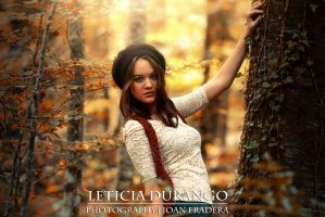 Leticia by joanfra
