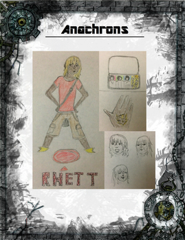 Rhett Anachrons Application by supersinger472
