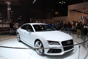 RS 7 by TheBuggynater