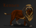 Leader Ref by Atani1