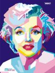 Marilyn-monroe by Farukblackpowder