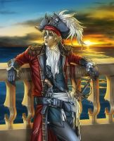 APH_Pirate UK by xiaoyugaara