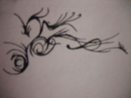 My Next Tattoo by fyre0bs3ssi0n