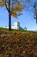 Great Gatchina Palace by DDKonstantinov