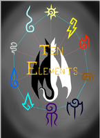 10 elements cover by Meinkenny
