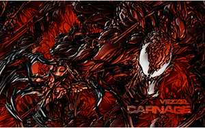 Carnage Signature by Vezzel