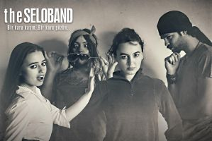 theSELOBAND by nowaryesblack