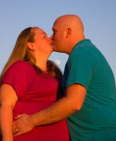 Expecting Parents - Paul and Trishia by quetwo