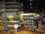 The Airzoo's P-39 by sdkfz171