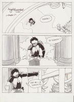 AAR1: Two of a Kind Pg 1 by Project-mafia
