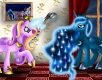 Little Star Showers by Rose-Beuty