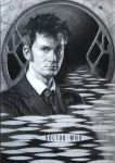 Goodbye Dr Tennant by LordSnooty