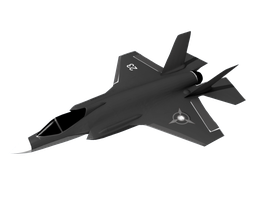 The JSF-preview by Stealthflanker