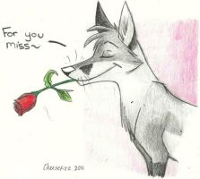 For you by xLossen