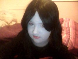 Aradia Cosplay by g-girl1