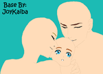 Base: Our Little Miracle by JoyKaiba