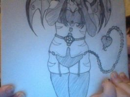 Succubus Lady (Bottom, for Details) by WolfMagick666