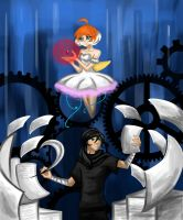 Princess Tutu by Tao-mell