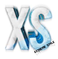 XS-Extreme Style - By DrArt by Shalev-DrArt