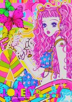 Miwako Sakurada - Paradise Kiss by akumaLoveSongs
