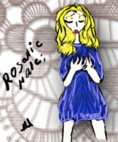 Rosalie Hale by MikiMichelleMAL