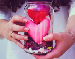 Jar of Hearts by EneKiedis