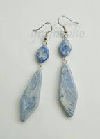 Fimo-Beads-Earrings #7 by grafoboho
