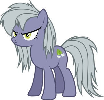 80's (Pissed Off) Limestone by SLB94