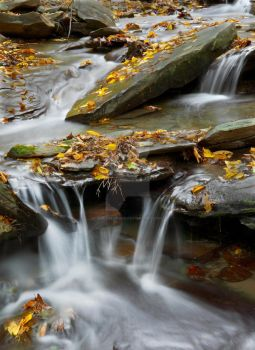 Running Water by SublimeChord