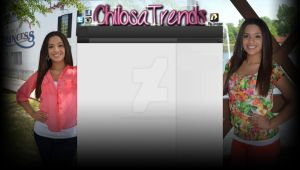 Chilosa Trends Youtube Design by Runningboxdesign