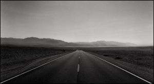 The Road by aponom