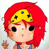 Party Poison by Caelumish