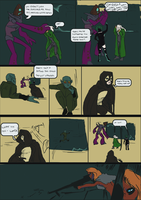 Outsiders: The First- page 7 by MekanikalTrifle