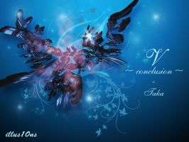 V -Conclusion- by illus10ns