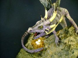 Mother Dragon pic1 by joeytheberzerker