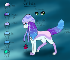 Silvie Ref by Rafflon