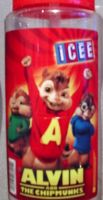 Alvin and the Chipmunks cup by 7j6