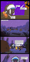 The cursed dreamer page 20 by darkoak213