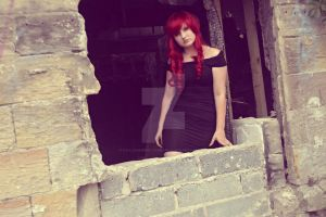 Set Yourself On Fire by KayleighBPhotography