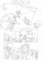 Sonic tryout page 1 by Smashed-Head