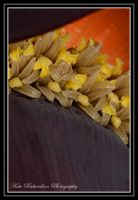 Banana Flowers by DesignKReations