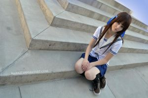 Fruits Basket: Itsumo by Kaira27