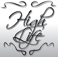 High Life by demann18