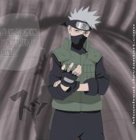 Kakashi Hatake from new naruto manga by Advance996