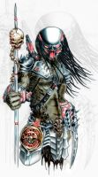 predator_v_by_yacobucci-_Re-Colloured_on_request by Xeno-Crazy