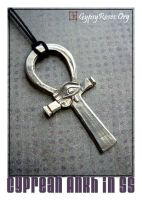 Cyprean Ankh in SS, new photo by che4u